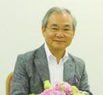 中川健一(ハーベスト・タイム・ミニストリーズ代表)
